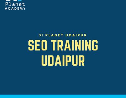 Seo training in udaipur