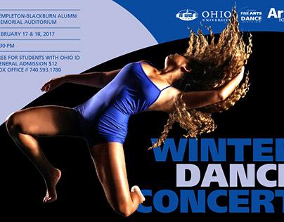 Ohio University Dance Division