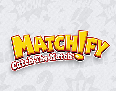 Matchify Board game