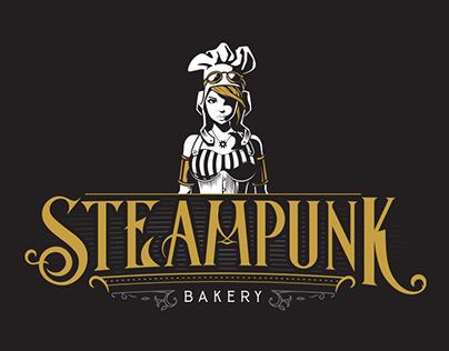 Black & Gold Logofolio