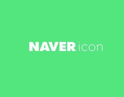 NAVER AD icon