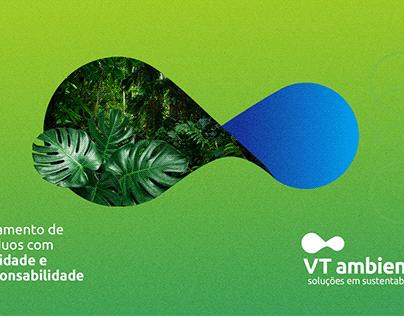 VT Ambiental - Redesign