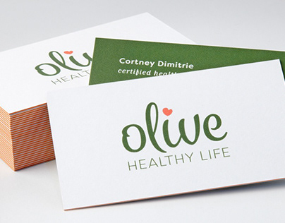 Olive Healthy Life