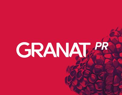 Granat PR