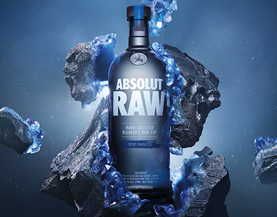 RAW • Absolut