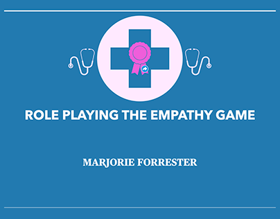 Role Playing The Empathy Game