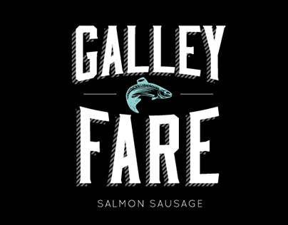 Galley Fare Salmon Sausage Company
