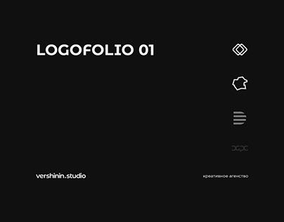 Logofolio 01   vershinin.studio   2019