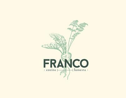 FRANCO Cocina Honesta