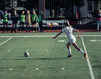 Gannon Women's Soccer v LHU