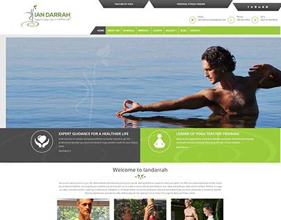 IanDarrah Expert Guidance for a healthier Life ~Website