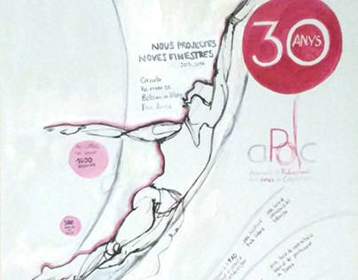30 years APDC's illustration