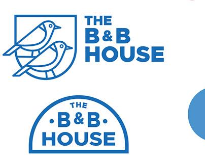 B&B House Branding
