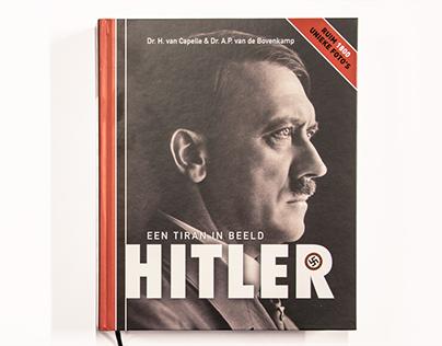Book about Hitler