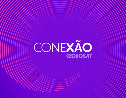 CONEXÃO GLOBOSAT 2019