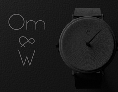 Om&W watch
