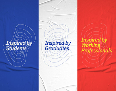 EDH - Brand identity design