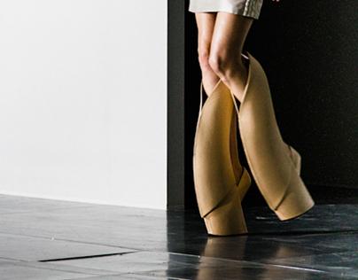 Iris Van Herpen AW 2014