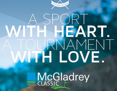 The McGladrey Classic