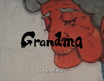 ばあちゃん-GRANDMA-