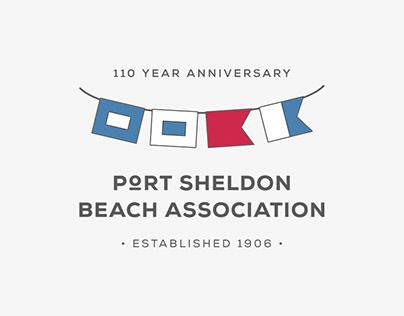 PSBA Anniversary Logo