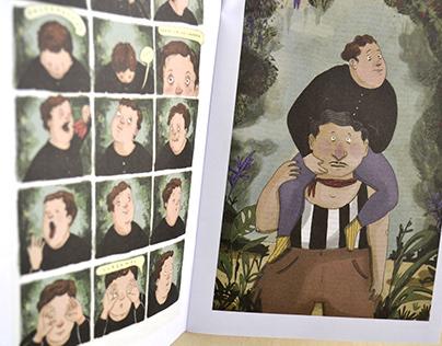 Anuario de Ilustradores - 11