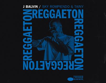 Reggaeton meets Jazz