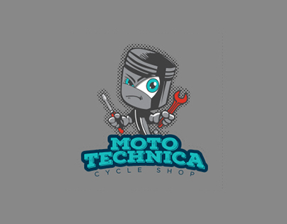 Moto Technica Cycle Shop