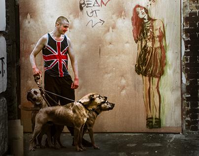 Photography & Retouch - London