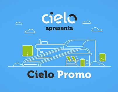 Cielo - Recarga / Conversor / Loja