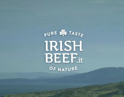 Irishbeef.it website