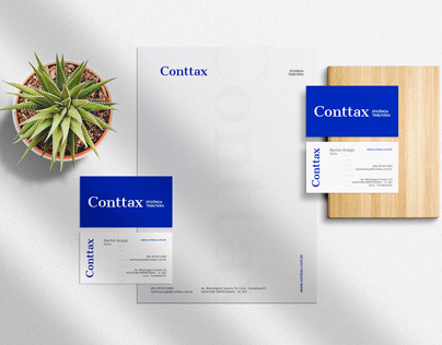 CONTTAX