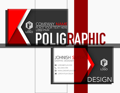 Poligraphic Design