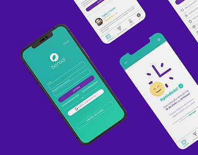 Bonsai app