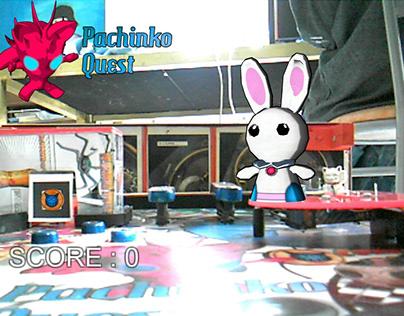Pachinko Quest Pinball