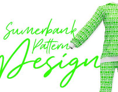 Sümerbank Pattern Design