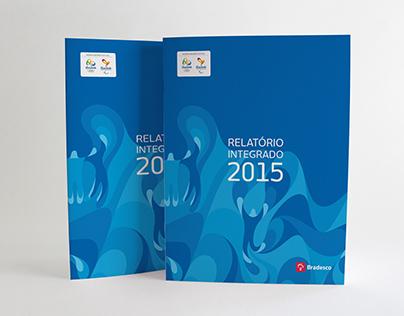 Bradesco | Relatório Integrado 2015