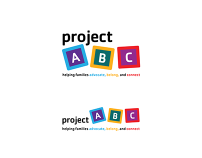 Project ABC logo for West Massachusetts YMCA, 2017