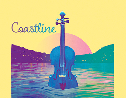 Coastline - Blue Fiddle