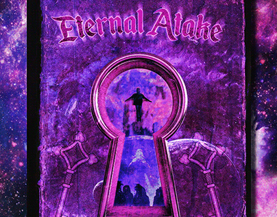 Eternal Atake Projects Photos Videos Logos Illustrations And
