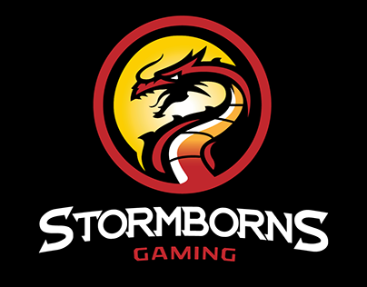 Stormborns Gaming - Social Media