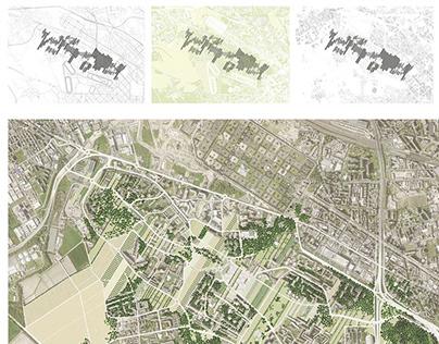 RI-FORMARE MILANO - Architectural and Landscape Design