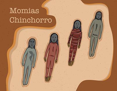 Momias Chinchorro