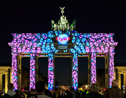 Festival of Lights // Berlin