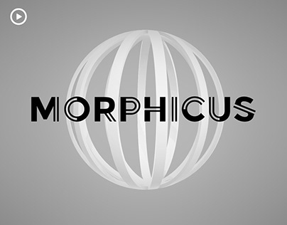 MORPHICUS // the power of simple shapes