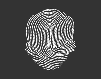 Thumb Print of Child A Graphic Design by Mandar Apte