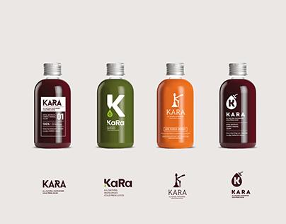 KARA Cold Press Juice