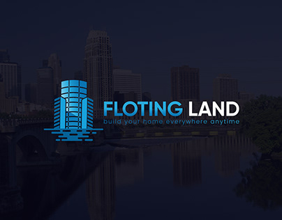 2 Real Estate Logo Design