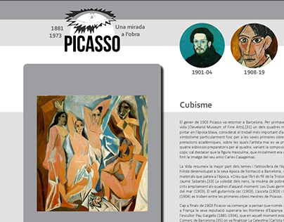 Publicaciones digitales interactivos