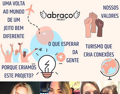 Abraço Project
